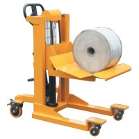 Hydraulic Roll Lifter