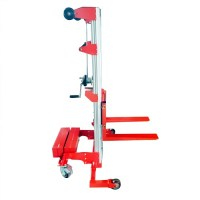 Photo of Winch Lifter- 3m Lift / 181kg Capacity- Counter Balance