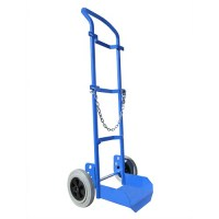 Gas Bottle Trolley 'G' Size