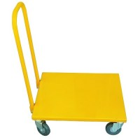 150KG collapsable trolley 1