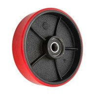 Poly Pallet Jack Steer Wheel