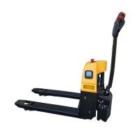 Full Electric Pallet Jack with Weighing Scales