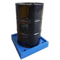 Single Drum Bund - Low Profile