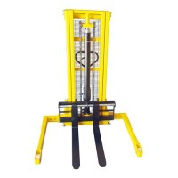 2.5MTR 1000KG Manual Lifter