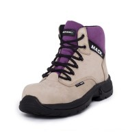 MACK AXEL- LADIES SAFETY BOOT