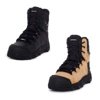 MACK GRANITE LACE UP SAFETY BOOT