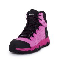 MACK MCGRATH FOUNDATION- LADIES SAFETY BOOT