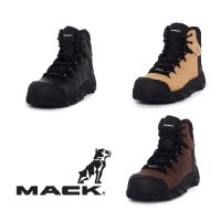 MACK OCTANE SAFETY BOOT