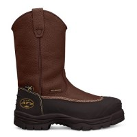 Oliver Style 65-393  Pull On Riggers Boots