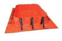 Collapsible Bund 1.2m x 1.2m