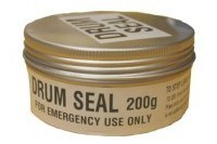 Drum Seal Inert Clay - 200 grams