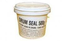 Drum Seal Inert Clay - 500 grams