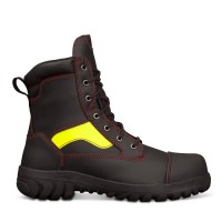 Oliver Boots: 66-360  180mm Widland Firefighter Boot