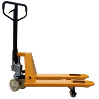 Short Pallet Jack- 3 Ton 900x 640mm