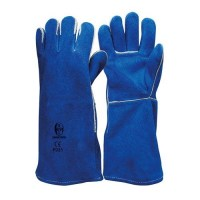 Gauntlet - Blue Welders (Pack of 12)
