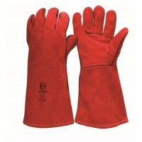 Gauntlet - Red Welders (Pack of 12)