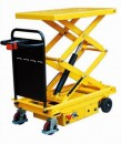 500KG and 800KG Self propelled lift table-ESF Series 2