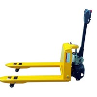 1500KG Semi-Electric Pallet Jack