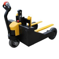 1300KG All Terrain Electric Pallet Jack