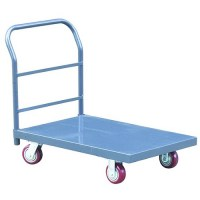 450KG Heavy Duty Steel Trolley1220x610mm