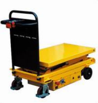 500KG and 800KG Self propelled lift table-ESF Series